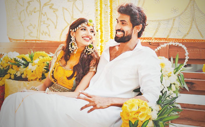 Rana Daggubati & Miheeka Bajaj's 'Bhaat Ceremony' Leaves The Bride's Mother In Tears, Here's Why