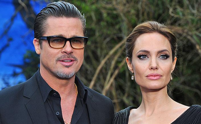 Angelina Jolie Is Keeping An Eye On Brad Pitt's New Date & It Isn't Out Of Jealousy