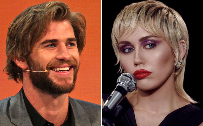 Liam Hemsworth's Family Was Taken Aback With Miley Cyrus Airing Their Issues Out In Public?