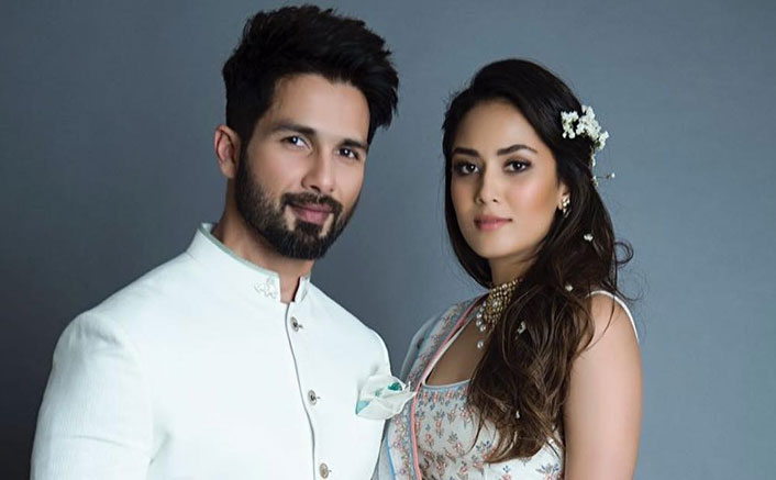 Mira Rajput Addresses Hubby Shahid Kapoor In A Filmy Way