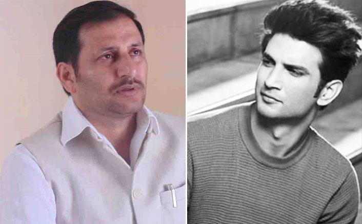 Sushant Singh Rajput's Cousin Neeraj Kumar Demands Protection For The Witnesses (Pic credit: Instagram/sushantsinghrajput)