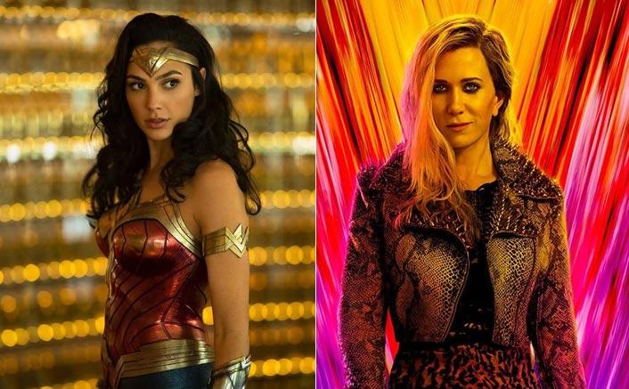 Wonder Woman 1984: Kristen Wiig Teases Villain Cheetah's Final Form In Detail