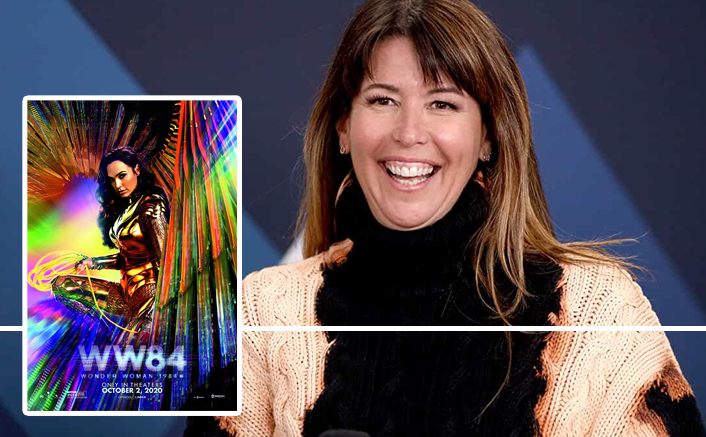Wonder Woman 1984: Patty Jenkins Talks About Struggle Of Making Sequel & Putting Gal Gadot's Diana In A Different Era!