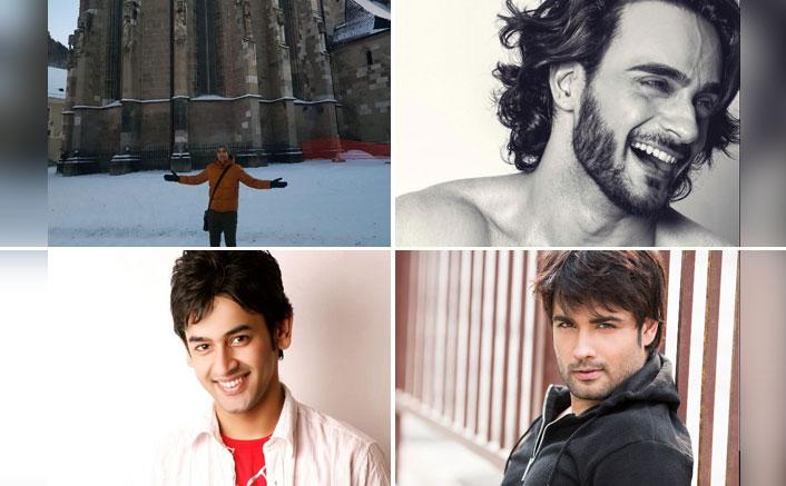 World Photography Day: From Vivian Dsena, Shashank Vyas To Angad Hasija, Bollywood Stars Share Their Most Precious Picture