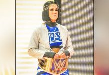 WWE: Bayley's Gold Is Threatened As The Screwed Ones Get A Chance Of Revenge In Triple Brand Battle Royal
