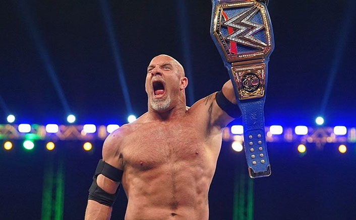 "WWE Legend Goldberg LASHES Out At New Generation's Fans: ""There's A Lot Of A**holes Out There"""