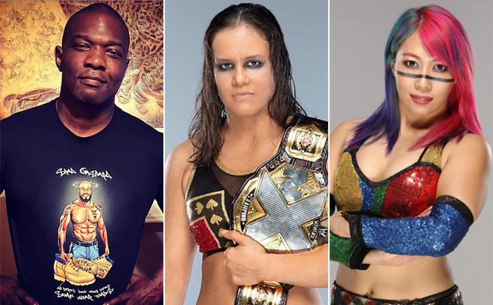 WWE Raw: Shelton Benjamin Wins 24/7 Championship Title, Shayna Baszler & Asuka Defeat Bayley & Sasha Banks