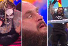 WWE SummerSlam 2020: Roman Reigns RETURNS & Steals The Show; Braun Strowman VS The Fiend Ends Surprisingly