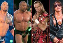 WWE: The Rock Was Bullied By Triple H & Shawn Michaels, Reveals Bret 'Hitman' Hart