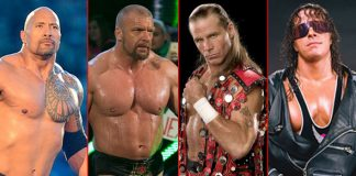 WWE: The Rock Was Bullied By Triple H & Shawn Michaels, Reveals Bret 'Hitman' Hart