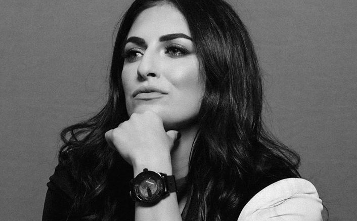 WWE Wrestler Sonya Deville Tweets After The Stalker Who Attempted To Kidnap Her Got Arrested!
