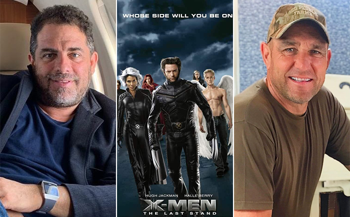 "X-Men: The Last Stand Director Brett Ratner On Vinnie Jones AKA Juggernaut's Accusations: ""I Shot The Script I Was Given"""