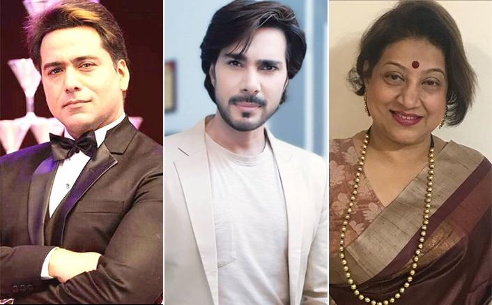 Yeh Rishta Kya Kehlata Hai: After Sachin Tyagi, Samir Onkar & Swati Chitnis Test COVID-19 Positive