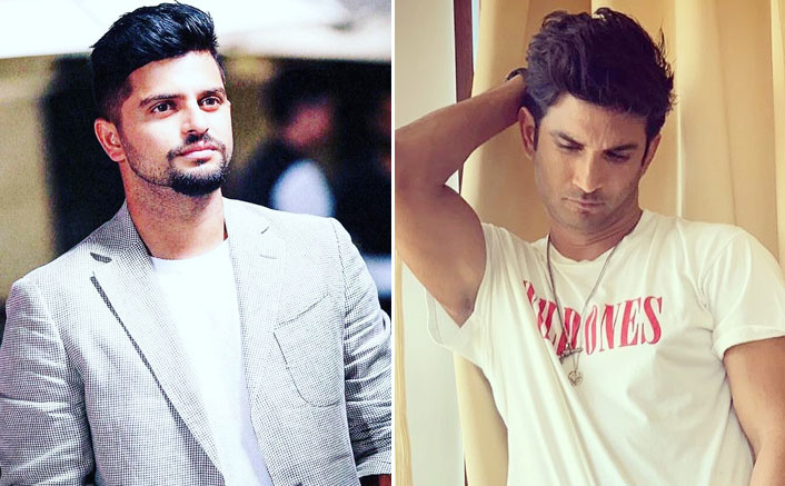 """Suresh Raina's Emotional Tribute To Sushant Singh Rajput: """"Brother, You'll Always Be Alive In Our Hearts"""""""