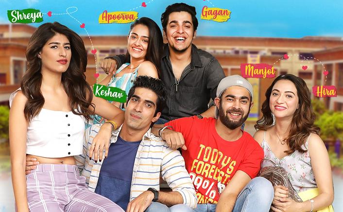 Manjot Singh & Apoorva Arora Starrer 'College Romance' Reprised For Season 2