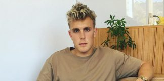 YouTube Star Jake Paul's Home Raided By FBI In Connection To A Shopping Mall Looting Incident