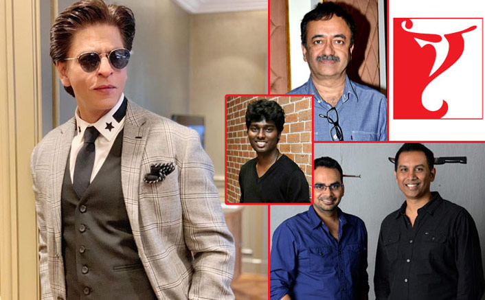 YRF's Pathan, Rajkumar Hirani's Social Comedy, Atlee's Next Or Raj & DK's Untitled, Which Upcoming Shah Rukh Khan Film Are You Waiting For The Most? VOTE NOW!
