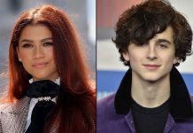 Zendaya Reveals About Her Role In Dune And praises Timothee Chalamet