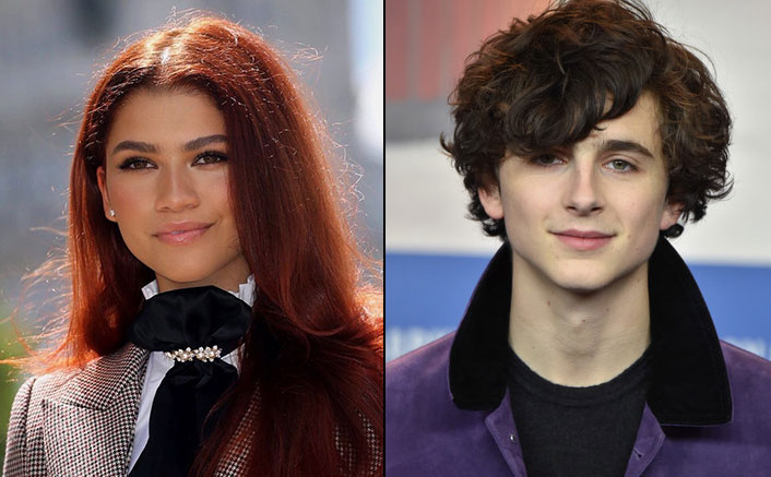 Zendaya Asks Dune Co-Star Timothée Chalamet To Be Proud Of Himself & The Reason Will Leave You Excited!