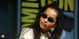 Zoë Kravitz Gives A Strong Reaction After Hulu Cancels High Fidelity, Calls Them Out For Lack Of Representation!