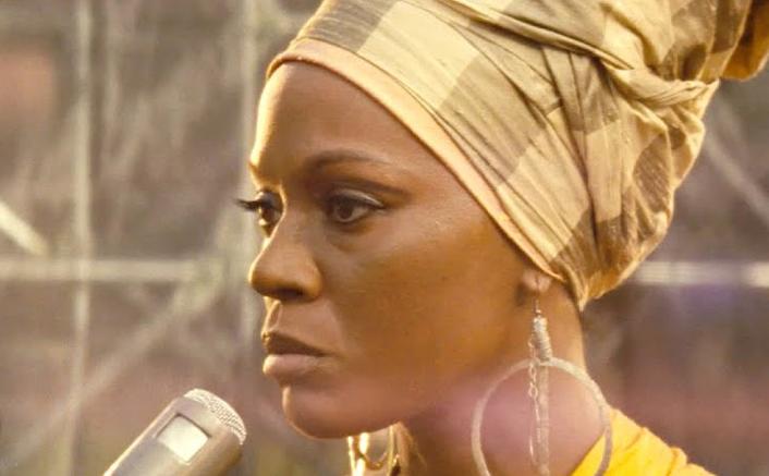 """Zoe Saldana Apologises: """"I Should've NEVER Played Nina Simone... I Thought I Had Permission Because I Was Black"""""""