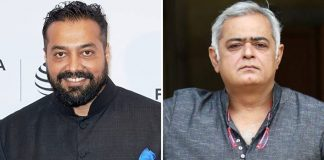 "Hansal Mehta Questions #MeToo On Anurag Kashyap: ""Is He Making Some People Uncomfortable?"""