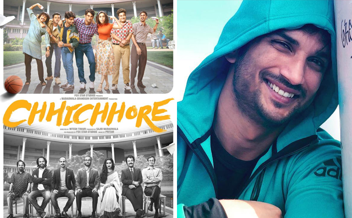 1 Year Of Chhichhore: Emotional Tribute For Sushant Singh Rajput Will Leave You Teary-Eyed, WATCH