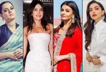 10 Bollywood Actresses Who Would Make Ritu Phogat Proud