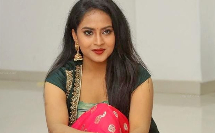 3 booked for driving Telugu TV actress to suicide