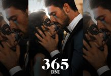 365 Days' English Translated Novel To Hit The Stands In 2021, Deets Inside