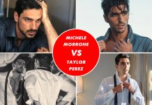 365 Days' Michele Morrone VS The Kissing Booth's Taylor Zakhar Perez Fashion Face-Off: Clash Of The Sugar Daddies!