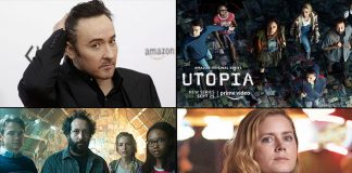 4 Reasons to stream Gillian Flynn's highly-anticipated Amazon Original Series UTOPIA
