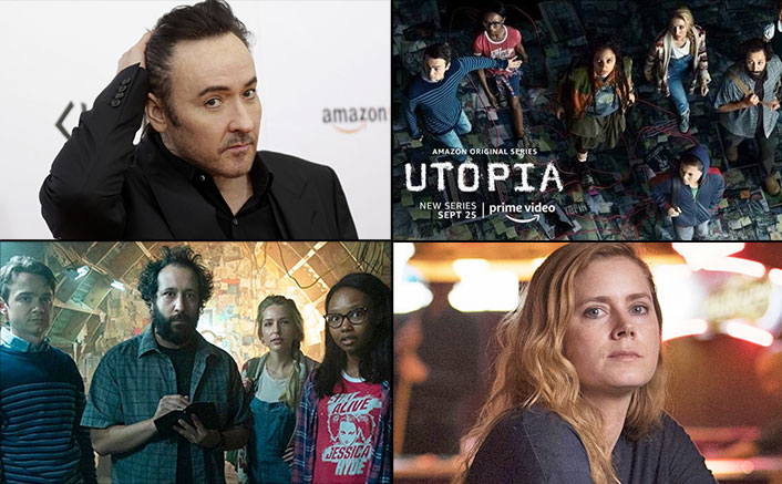 UTOPIA: 4 Reasons Why John Cusack's Series Is A MUST-Watch!