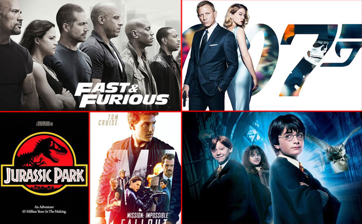 Fast & Furious To Jurassic Park: 5 Long-Running Film Franchises We Can Never Get Enough Of!