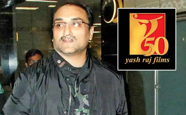 YRF's New Logo Captures The History Of The Production House Reveals Aditya Chopra