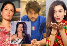 Bigg Boss 14: Monalisa CLARIFIES The Reports Of Shooting A Promo With Gauahar Khan, Hina Khan, Sidharth Shukla