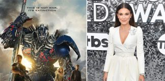 Enola Homes' Millie Bobby Brown To Now Be A Part Of THIS Transformers Film?