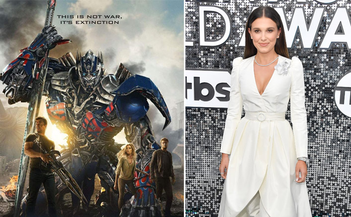 Enola Homes' Millie Bobby Brown To Now Be A Part Of THIS Transformers Film? (Pic credit: Getty Images)