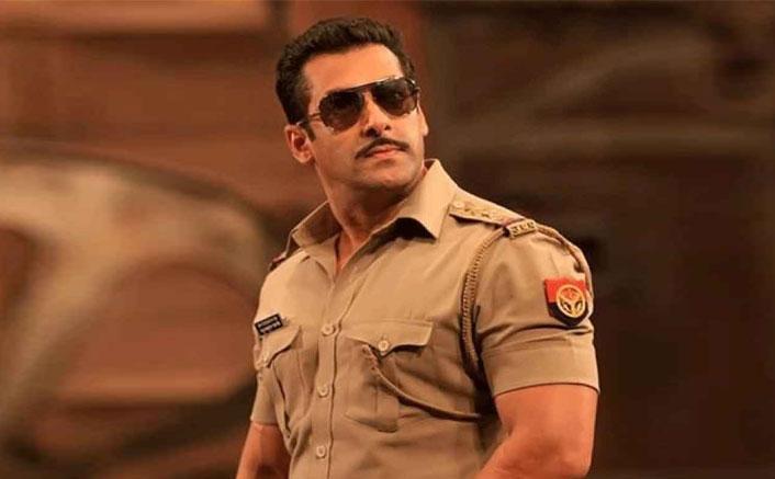 Salman Khan's Dabangg Completes 10 Years, Arbaaz Khan AKA Makkhi Gets Nostalgic!