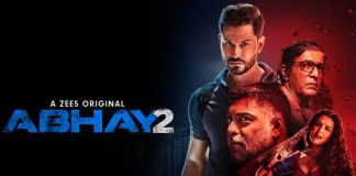 Abhay 2 continues with its thrilling appeal as the battle between Kunal Kemmu and Ram Kapoor intensifies