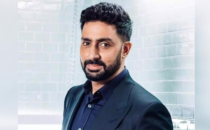 Abhishek Bachchan gets a haircut, says it's time to get back to work