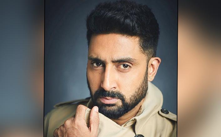 Abhishek Bachchan: Keep your mask on guys