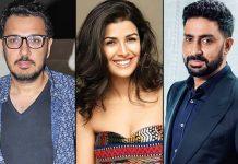 Abhishek Bachchan & Nimrat Kaur Signed For Dinesh Vijan's Next?