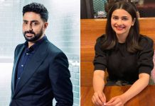 "Abhishek Bachchan Replies A Troll Who Compared Him To Prachi Desai: ""Her Work Speaks For Itself"""