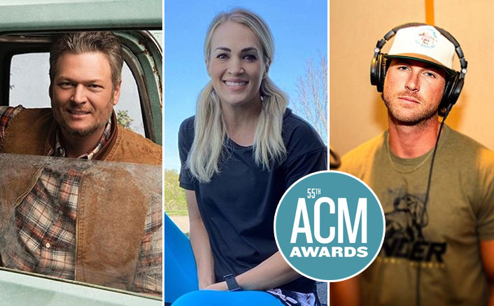 ACM Awards 2020: From Blake Shelton, Carrie Underwood To Riley Green, Check Out The Complete Winners List!(Pic credit: Instagram/carrieunderwood, rileyduckman, blakeshelton)