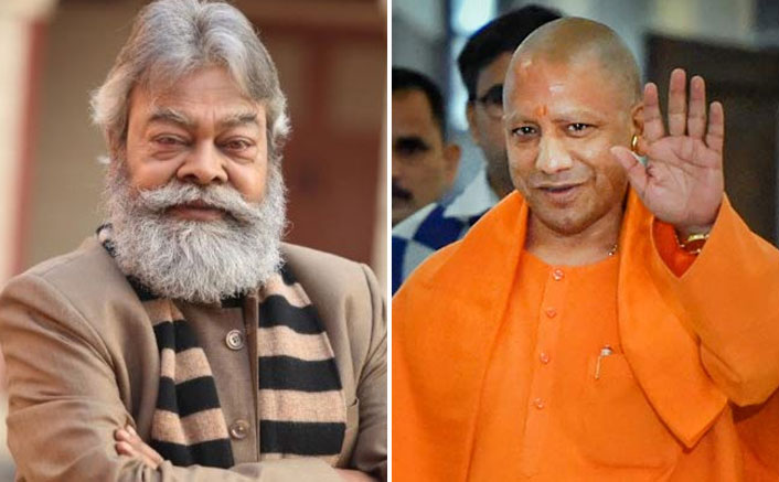 Actor Anupam Ojha Thanks CM Yogi Adityanath For Providing 20 Lakhs' Medical Help