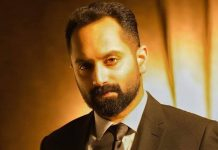 Actor & Producer Fahadh Faasil reacts to the love that fans have poured in for C U Soon