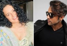 """Adhyayan Suman On Being Linked With Kangana Ranaut's Drug Row: """"Stop Dragging Me In Toxicity"""""""