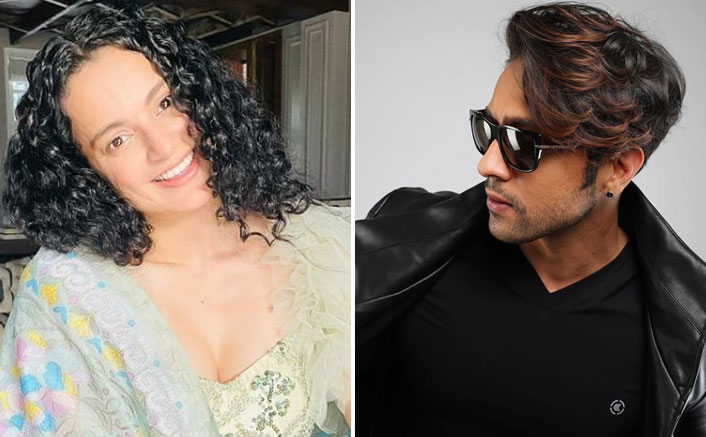 "Adhyayan Suman On Being Linked With Kangana Ranaut's Drug Row: ""Stop Dragging Me In Toxicity"""