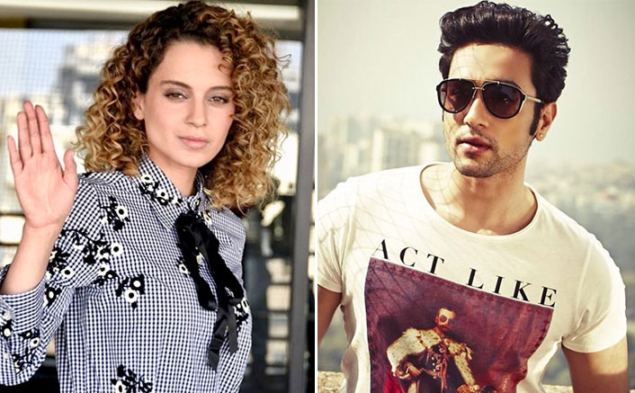 "Adhyayan Suman On Kangana Ranaut Exposing Bollywood Drug Parties: ""She Is A Very Big Star & I'm A Very Small Actor..."""